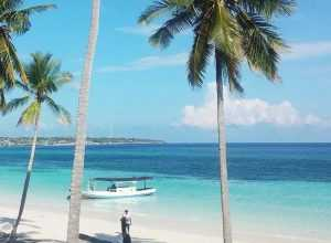 Pantai Bara