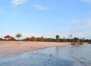 Pantai Viovio