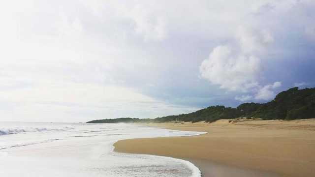 pantai pangumbahan sukabumi